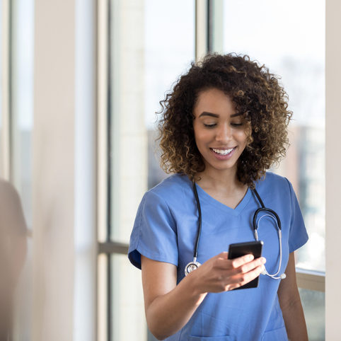 How LAPU Provides Mobile-First Learning for Healthcare Providers