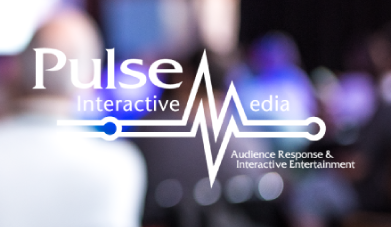Effortlessly interact with an entire audience from any location