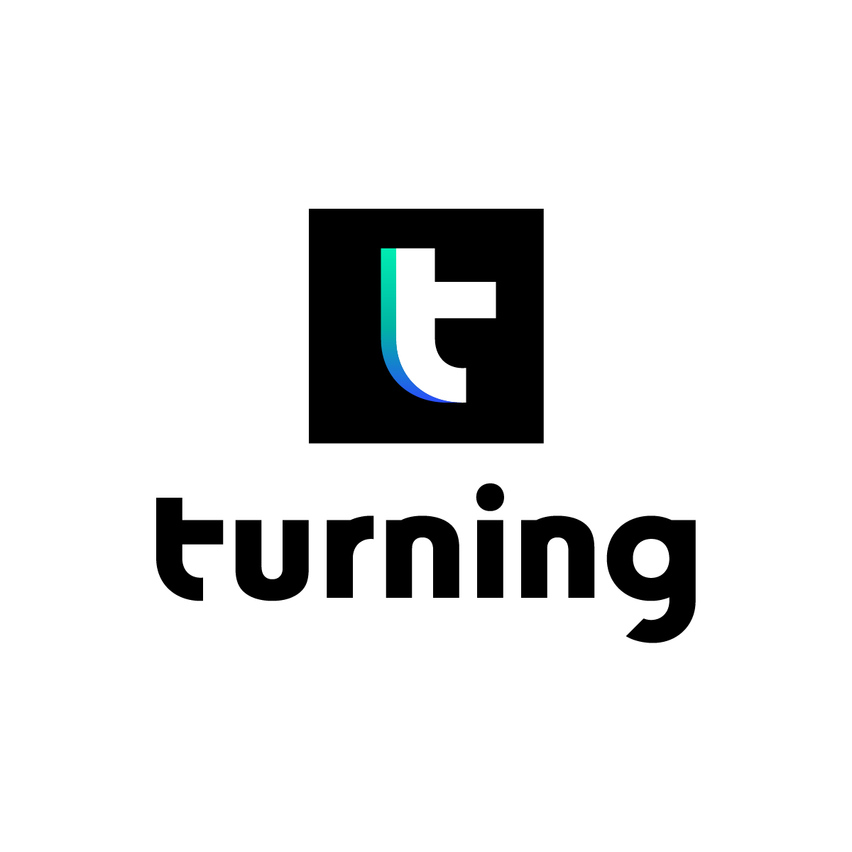 Turning Launches A New Brand Identity