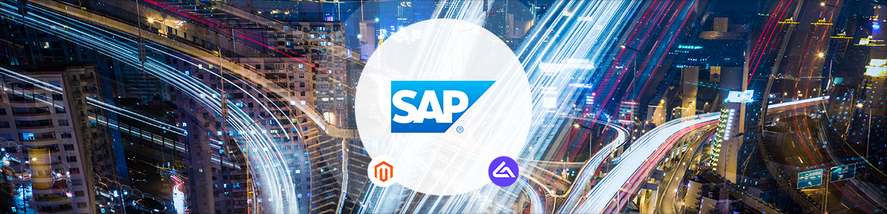 Magento Orders to SAP ERP Central Component (ECC)