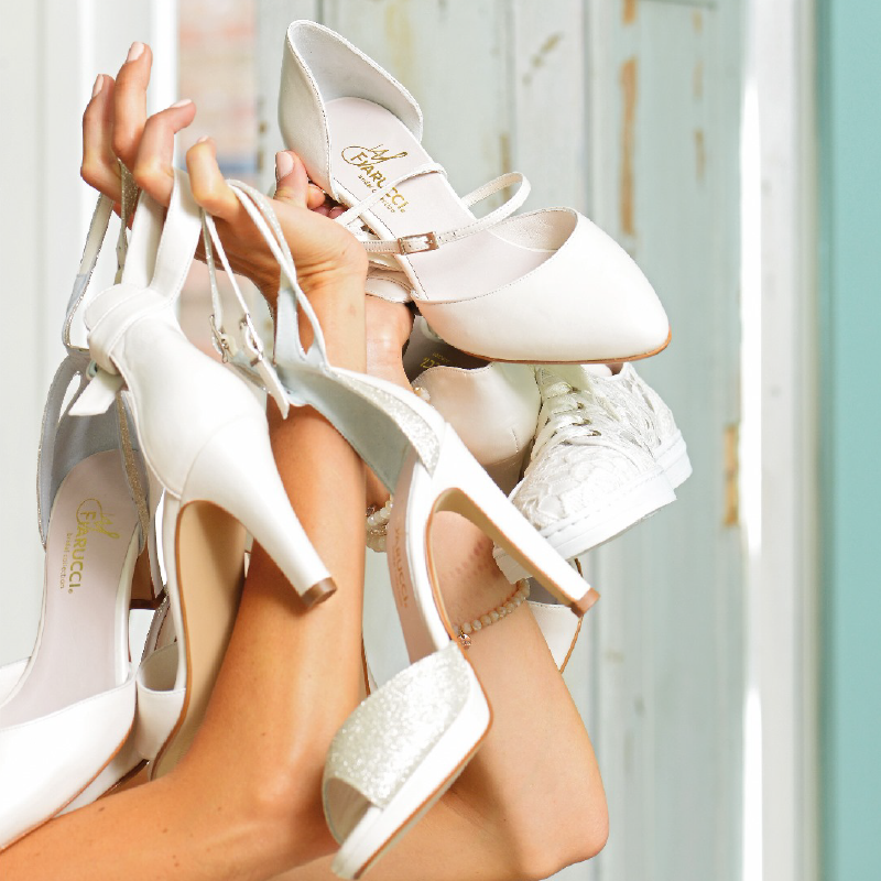 ShoeStories creates a unique omnichannel experience for brides