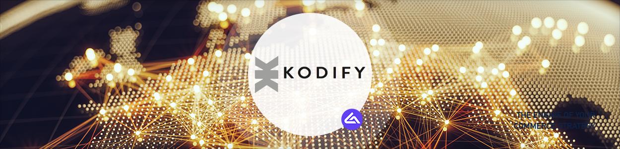 Associate Partner: Kodify