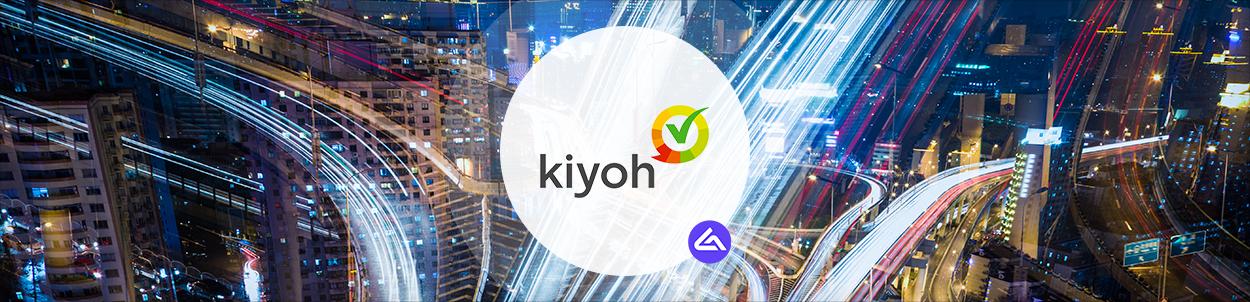 KiyOh Connector Template