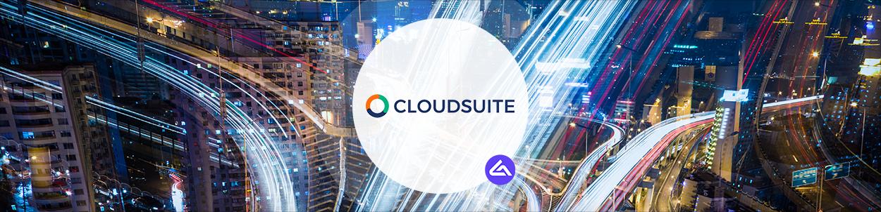 Alumio and CloudSuite Integration