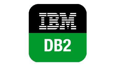 IBM DB2 Plaform Logo
