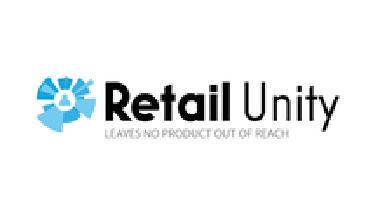 Retail Unity Plaform Logo