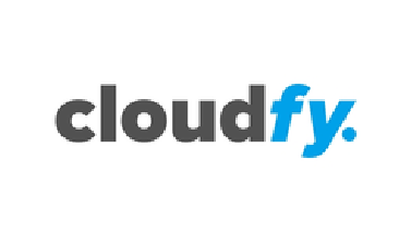 Integrate Cloudfy to Eijsink