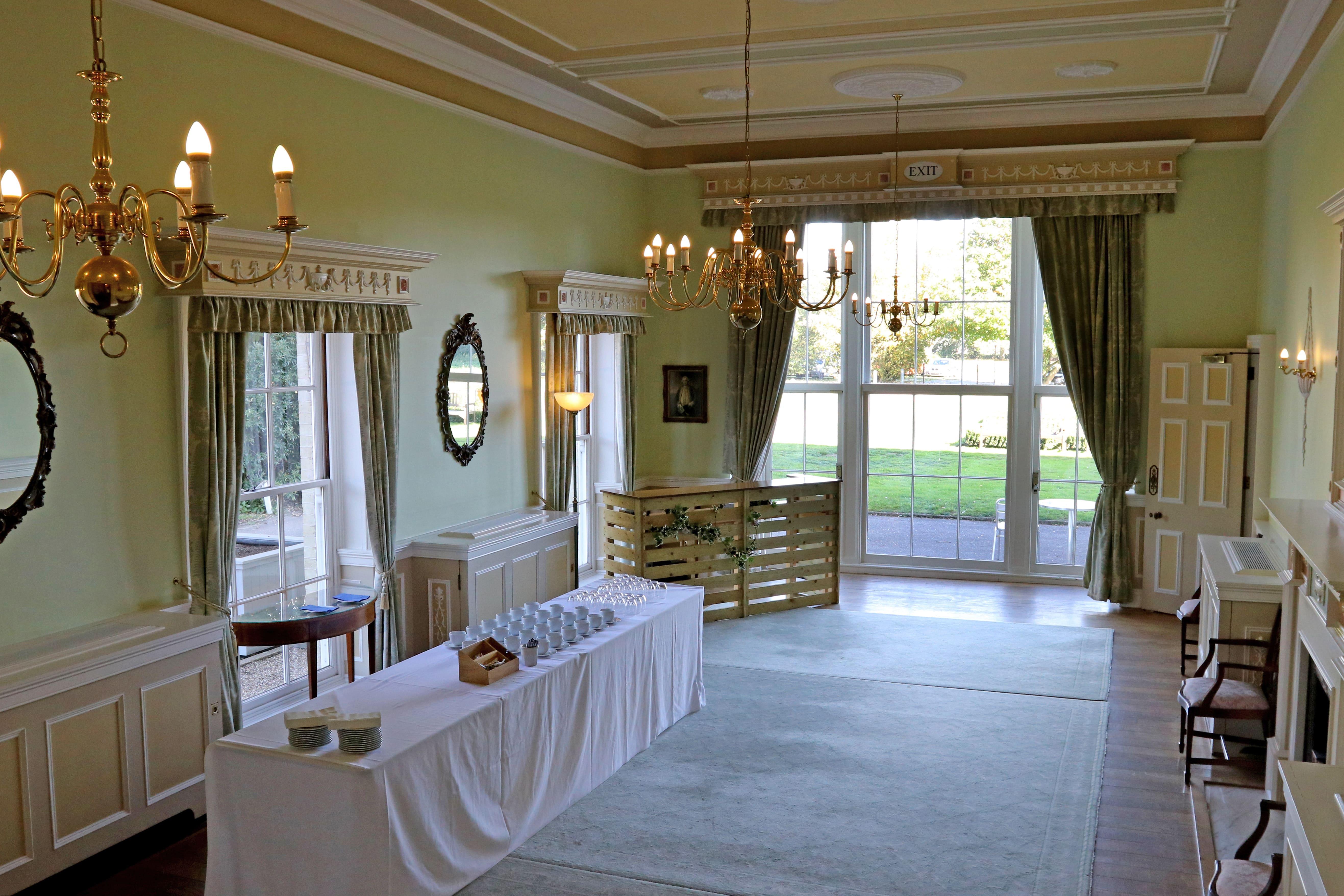 Vernon Room