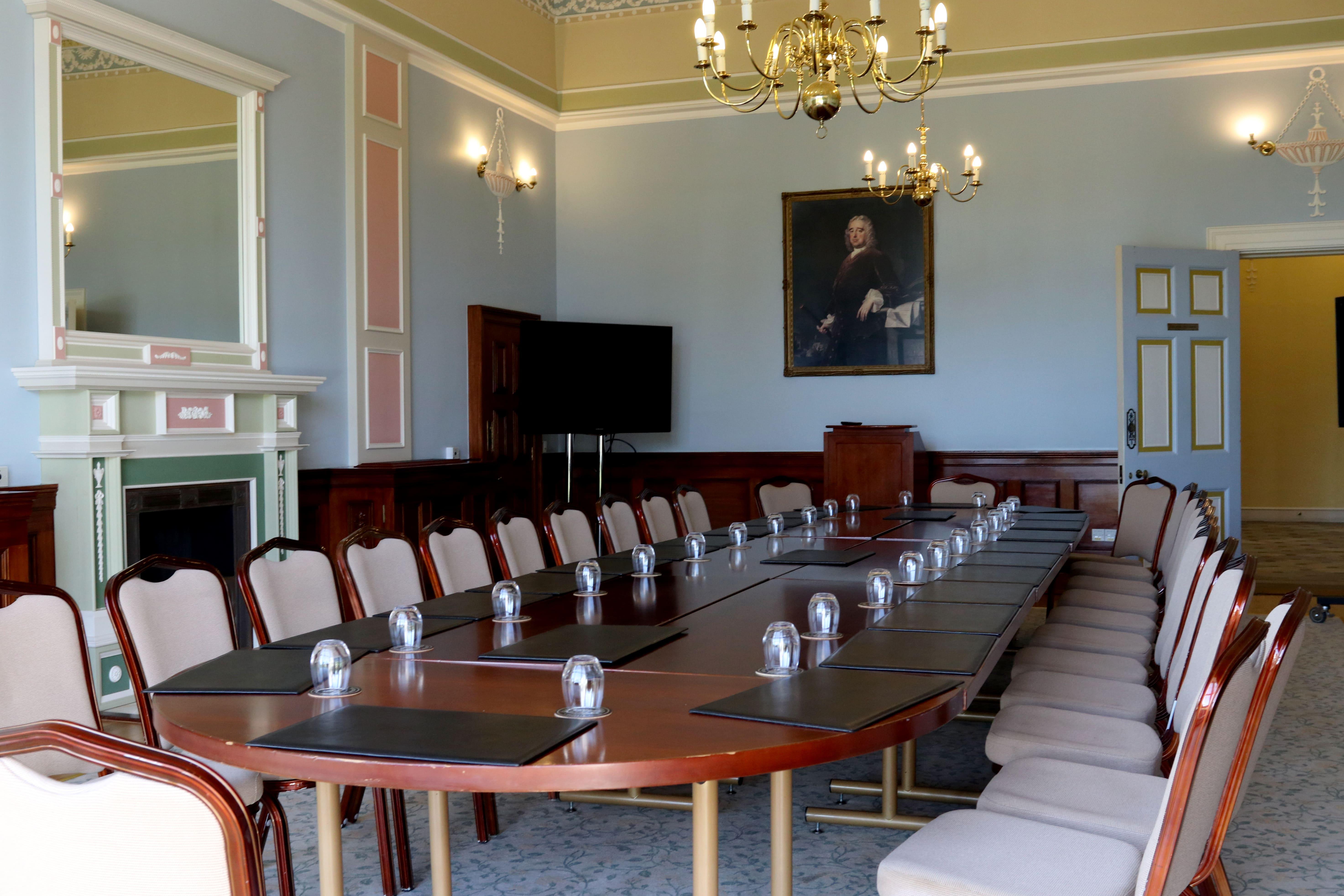 Harland Meeting Room
