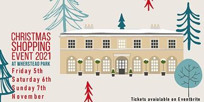 The Wherstead Park Christmas Show
