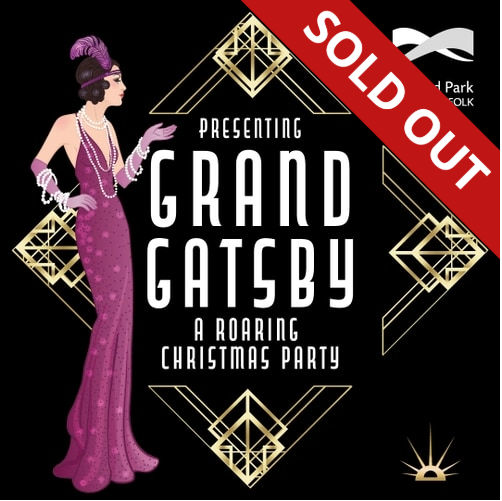 Grand Gatsby Party Nights