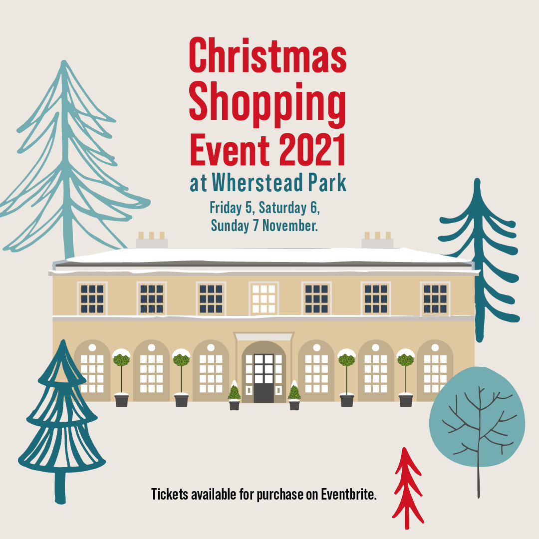 Christmas parties at Wherstead park