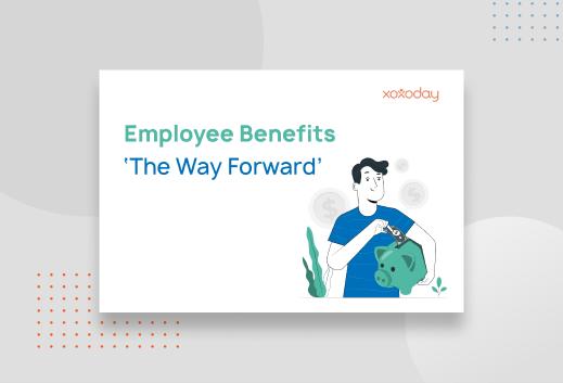 Employee Benefits 'The Way Forward'