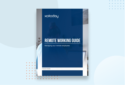 Remote Working Guide by Xoxoday