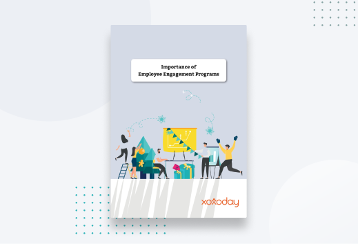 Why should organizations invest in a well-designed Employee Engagement Program?