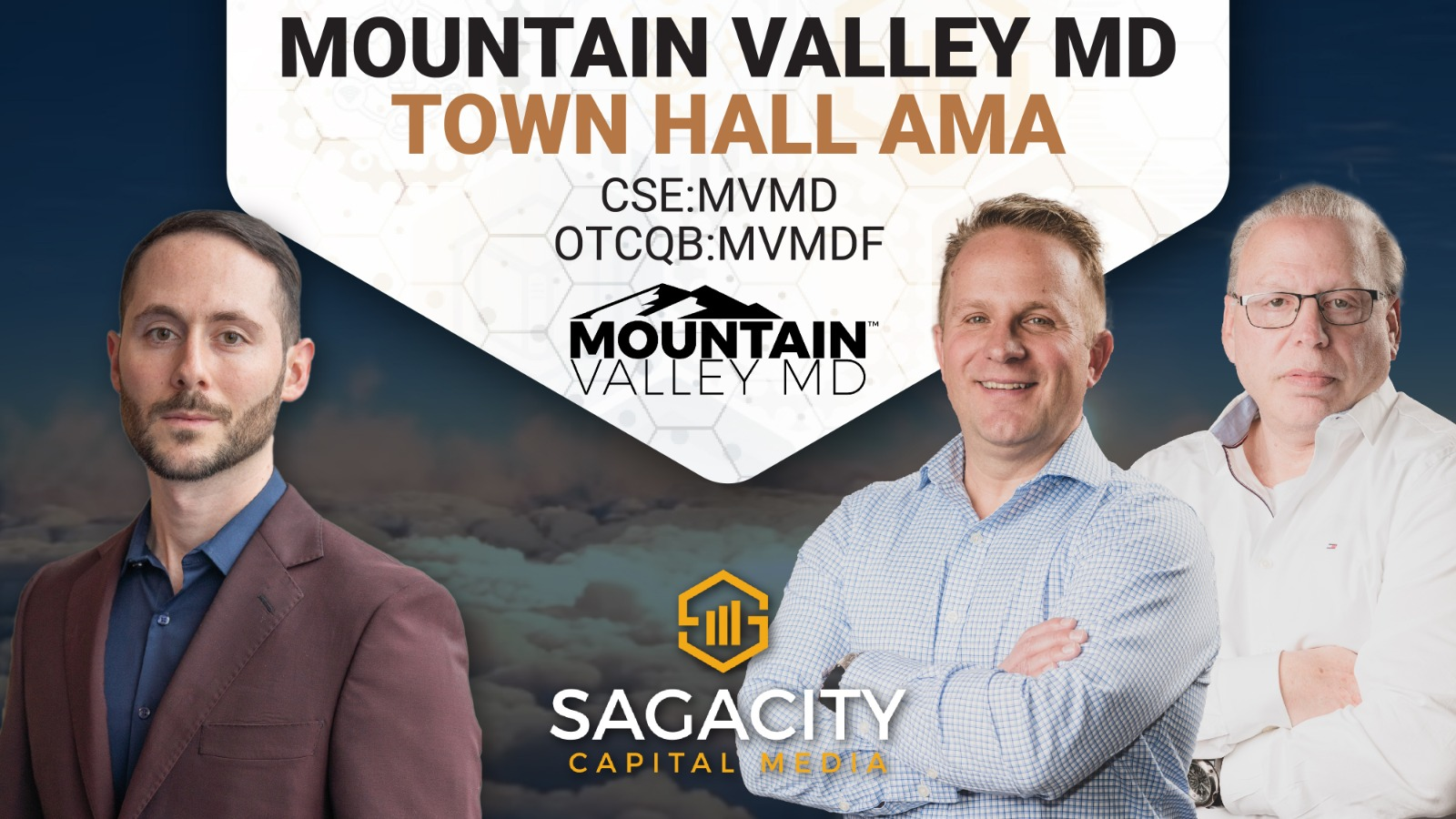 Mountain Valley MD Town Hall AMA - May 26th, 2021