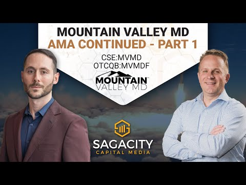 Mountain Valley MD AMA Continued - Part 1