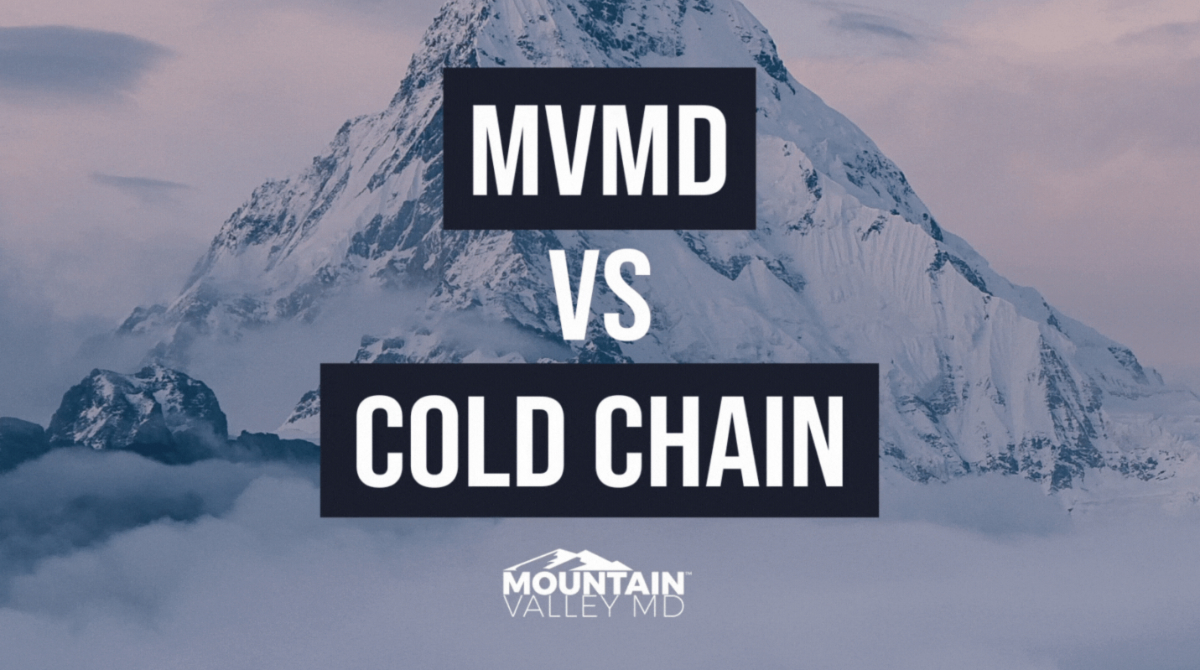CEO Update: MVMD Announces Results from FDA Cold Chain Evaluation