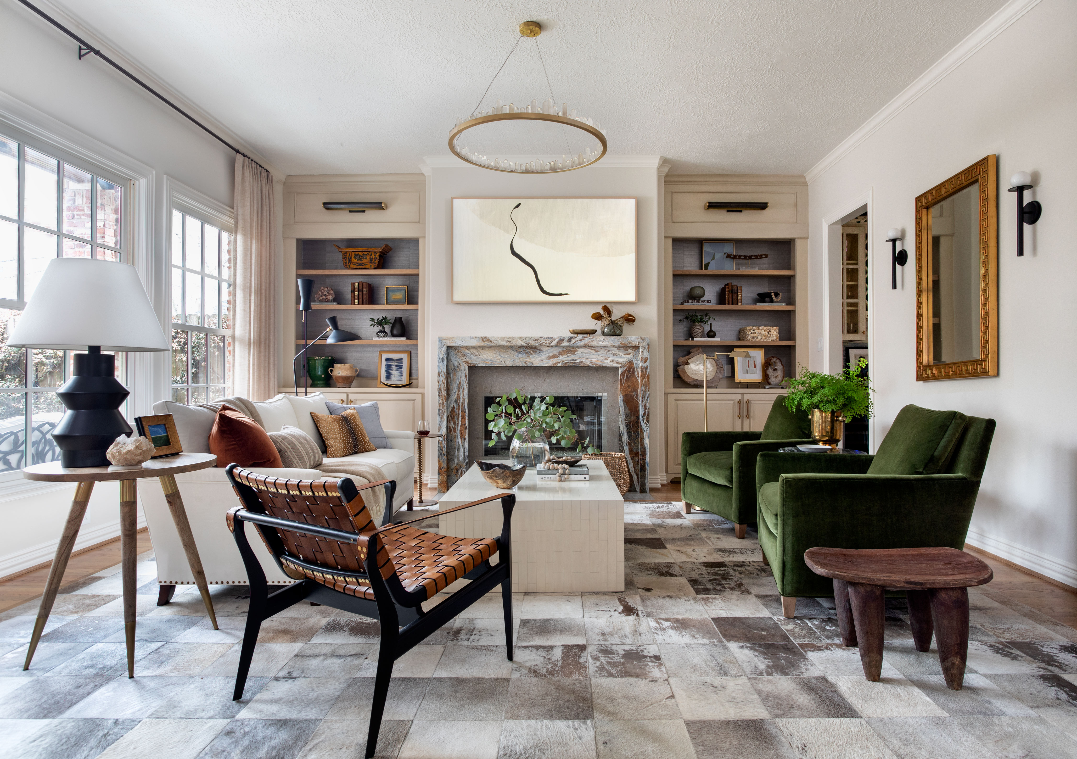 MMI Design - Houston Interior Design