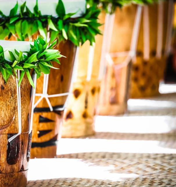 pahu hawaiian drums