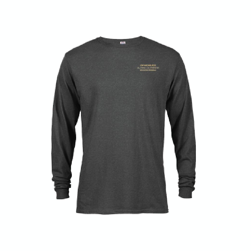 UWM-ASL Long Sleeve T-Shirt