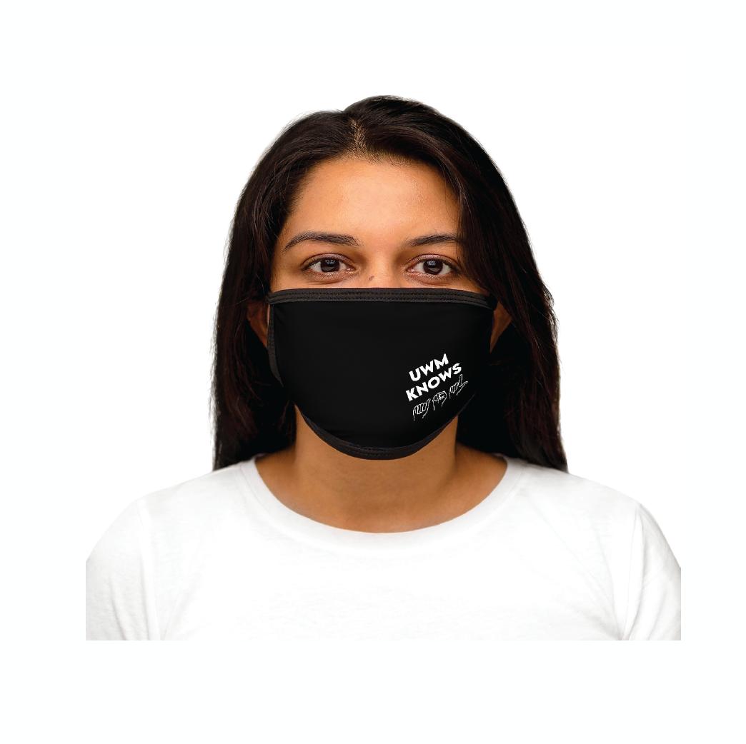 UWM-ASL Face Mask