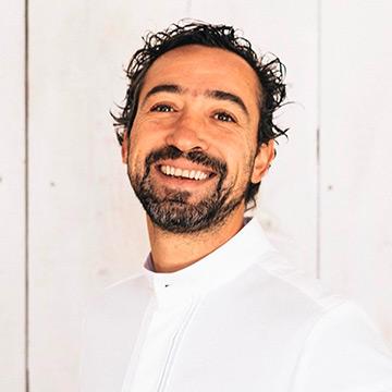 Le Chef Pierre Augé