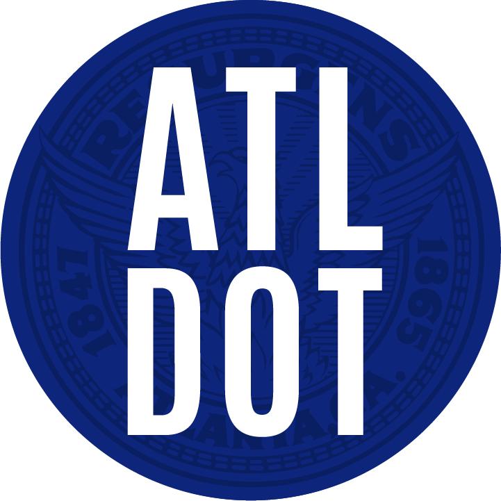 ATL DOT logo