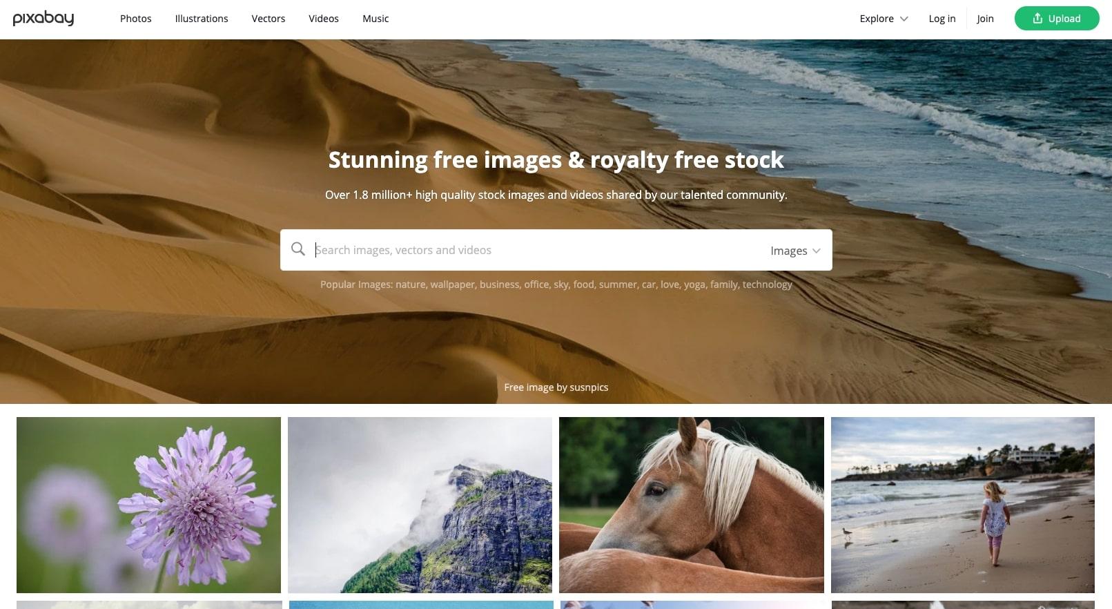 pixabay royalty free photos