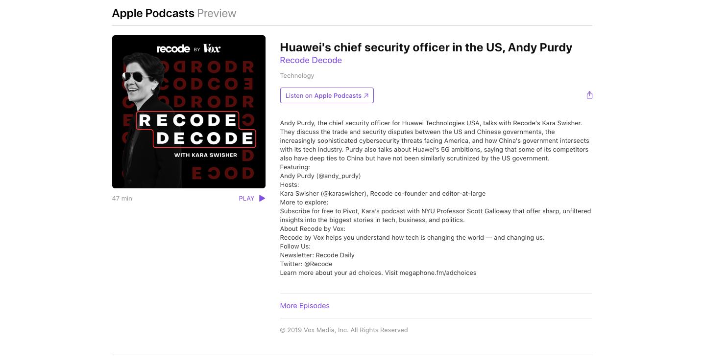 redcode decode