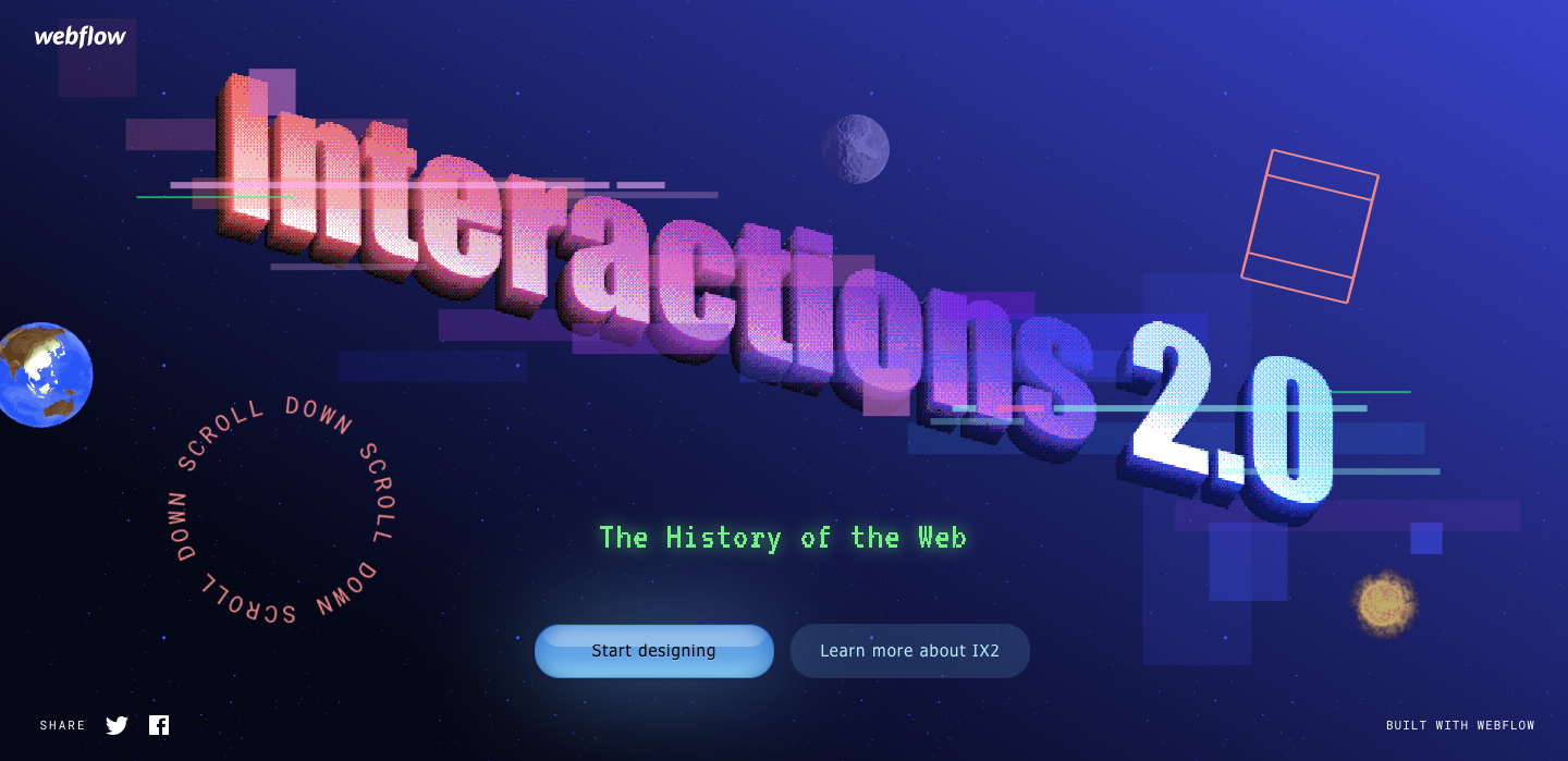 interactions 2.0