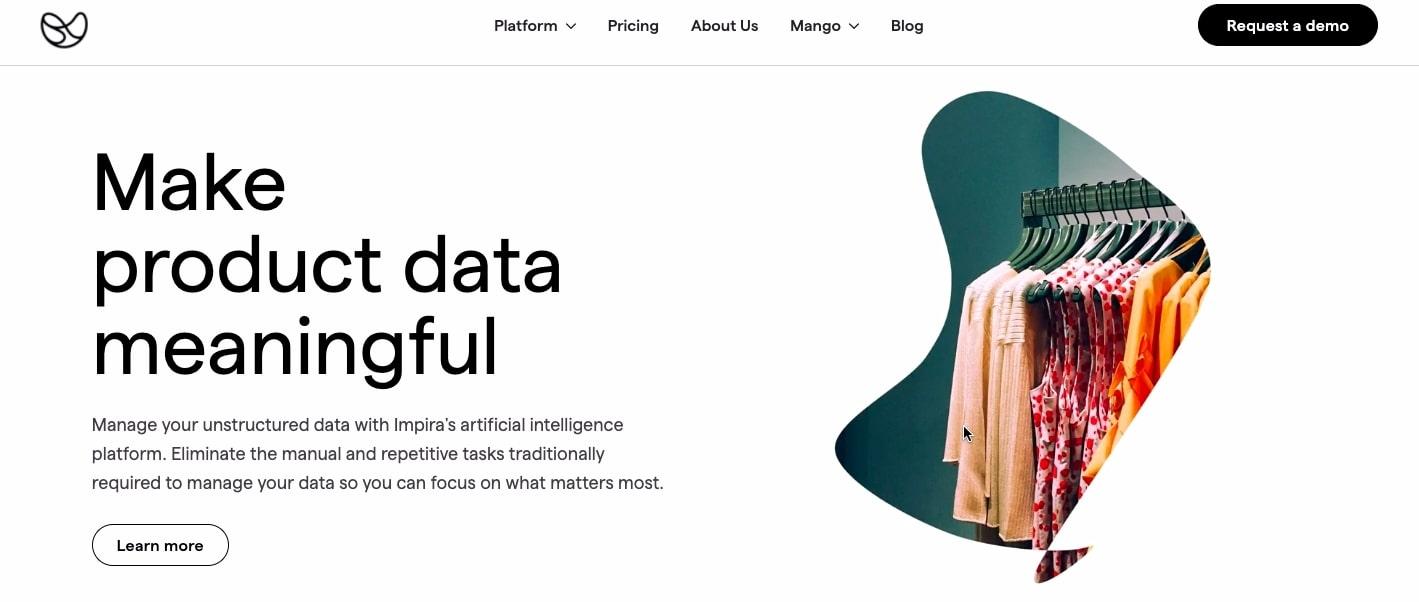 impira homepage