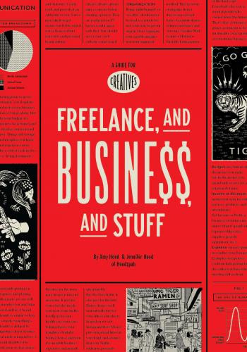 An image of  Freelance, and Business, and Stuff.