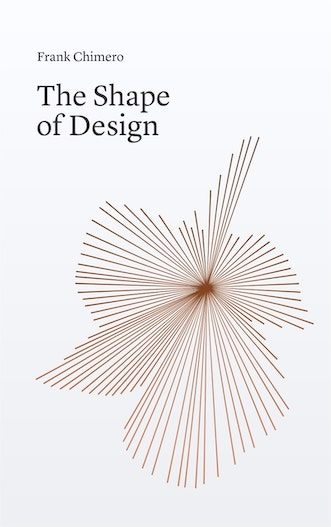 An image of The Shape of Design.