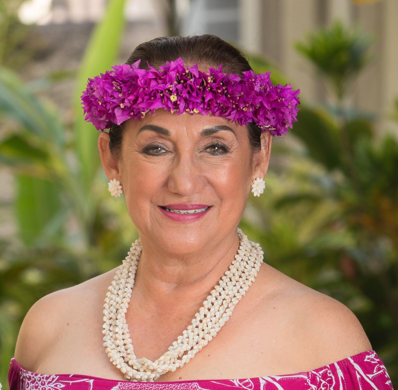 Hula for a Cure
