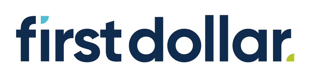 First Dollar logo