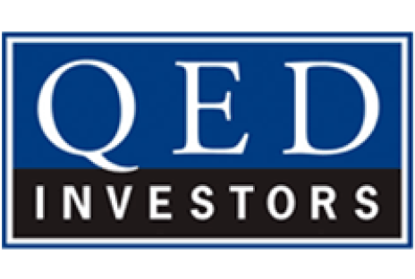 QED Investors logo