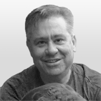 Chris Dean portrait