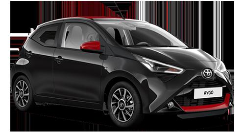 Opiniones Toyota Aygo