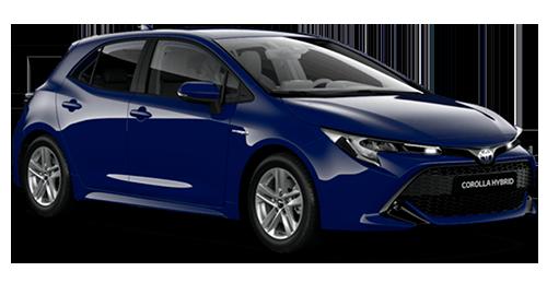 Opiniones Toyota Corolla
