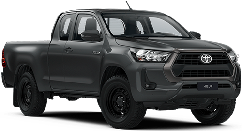 Opiniones Toyota Hilux