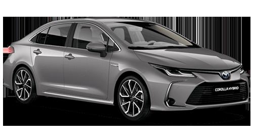 Opiniones Toyota Corolla Sedan