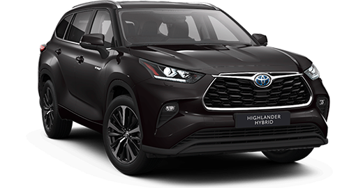 Opiniones Toyota Highlander