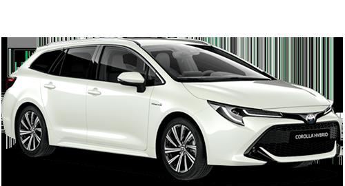 Opiniones Toyota Corolla Touring Sports