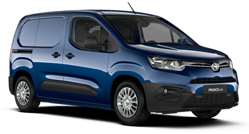 Opiniones Toyota Proace City
