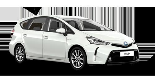 Opiniones Toyota Prius+