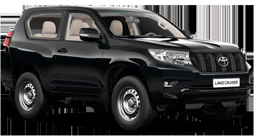 Opiniones Toyota Land Cruiser