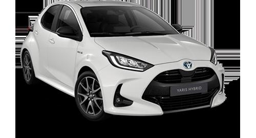 Opiniones Toyota Yaris