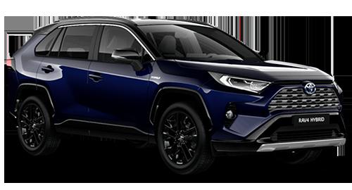 Opiniones Toyota RAV4