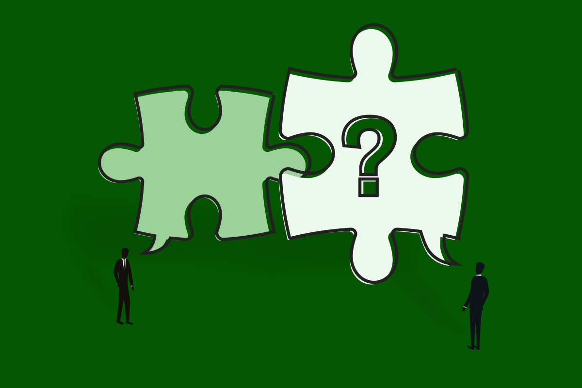Finding partner fit by asking potential partners the right questions.